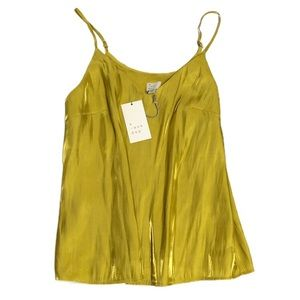 A New Day Satin Camisole